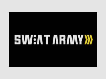 SWEAT Army Gym