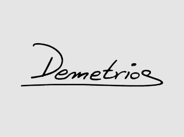 Demetrios – KSA