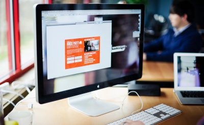 How UX and UI Work Together in Web Design?